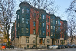 Photo of 2348 N Cleveland Avenue, Unit Number 4, CHICAGO, IL 60614 (MLS # 10139785)