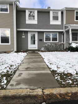 Photo of 832 Carnaby Court, Unit Number 832, SCHAUMBURG, IL 60194 (MLS # 10139848)