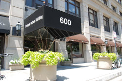 Photo of 600 S Dearborn Street, Unit Number 1503, CHICAGO, IL 60605 (MLS # 10140020)