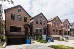 Photo of 4018 N Harding Avenue, CHICAGO, IL 60618 (MLS # 10140433)