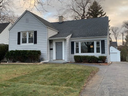 Photo of 935 N Mitchell Avenue, ARLINGTON HEIGHTS, IL 60004 (MLS # 10141933)
