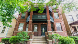 Photo of 1307 W Foster Avenue, Unit Number 3E, CHICAGO, IL 60640 (MLS # 10141939)