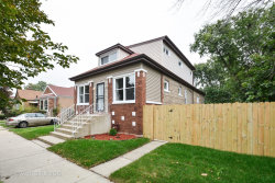 Photo of 8635 S Justine Street, CHICAGO, IL 60620 (MLS # 10142264)