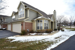 Photo of 525 N Pembrook Court, Unit Number 4, CRYSTAL LAKE, IL 60014 (MLS # 10142448)