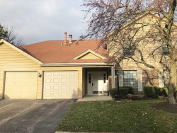 Photo of 730 Candleridge Court, Unit Number A2, BARTLETT, IL 60103 (MLS # 10142918)