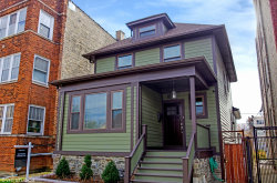 Photo of 3027 W Leland Avenue, CHICAGO, IL 60625 (MLS # 10143911)