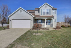 Photo of 3210 Florence Drive, CHAMPAIGN, IL 61822 (MLS # 10144035)