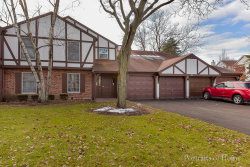 Photo of 36 Exeter Court, Unit Number 101-C, NAPERVILLE, IL 60565 (MLS # 10145140)