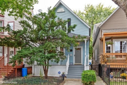 Photo of 3732 N Troy Street, CHICAGO, IL 60618 (MLS # 10145252)