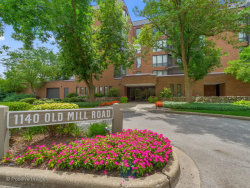 Photo of 1140 Old Mill Road, Unit Number 306F, HINSDALE, IL 60521 (MLS # 10145322)
