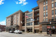 Photo of 3450 S Halsted Street, Unit Number 312, CHICAGO, IL 60608 (MLS # 10145801)