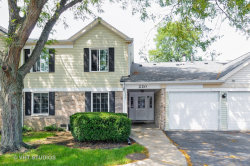 Photo of 220 Memory Lane, Unit Number 13-4, WESTMONT, IL 60559 (MLS # 10145858)
