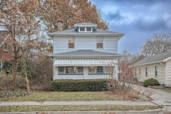 Photo of 306 N Russell Street, CHAMPAIGN, IL 61821 (MLS # 10147085)