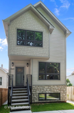 Photo of 4323 N Central Park Avenue, CHICAGO, IL 60618 (MLS # 10148127)