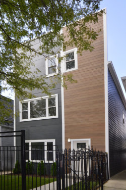 Photo of 3054 N Central Park Avenue, CHICAGO, IL 60618 (MLS # 10148370)