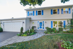 Photo of 1283 Leverenz Road, NAPERVILLE, IL 60564 (MLS # 10148394)