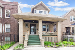 Photo of 4453 N Bernard Street, CHICAGO, IL 60625 (MLS # 10148484)