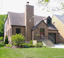Tiny photo for 737 Chicago Avenue, DOWNERS GROVE, IL 60515 (MLS # 10148903)