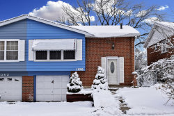 Photo of 1198 Countryside Drive, HANOVER PARK, IL 60133 (MLS # 10149636)