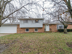 Photo of 806 Crestview Drive, MONTICELLO, IL 61856 (MLS # 10149760)