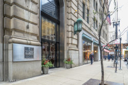 Photo of 212 W Washington Street, Unit Number 1213, CHICAGO, IL 60606 (MLS # 10150214)