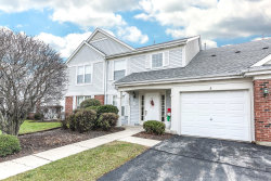 Photo of 13931 S Bristlecone Lane, Unit Number A, PLAINFIELD, IL 60544 (MLS # 10150362)