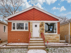 Photo of 5348 N Moody Avenue, CHICAGO, IL 60630 (MLS # 10150818)