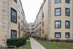 Photo of 2540 N Kedzie Boulevard, Unit Number G7, CHICAGO, IL 60647 (MLS # 10151338)