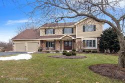 Photo of 5N785 Castle Drive, ST. CHARLES, IL 60175 (MLS # 10151439)