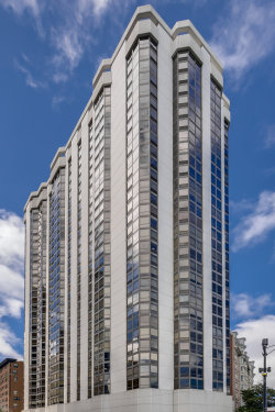 Photo of 990 N Lake Shore Drive, Unit Number 29A, CHICAGO, IL 60611 (MLS # 10151569)