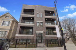 Photo of 3245 N Elston Avenue, Unit Number 2N, CHICAGO, IL 60618 (MLS # 10151710)
