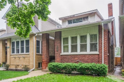 Photo of 4539 N Lowell Avenue, CHICAGO, IL 60630 (MLS # 10151873)