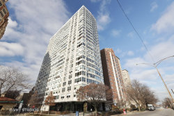 Photo of 3900 N Lake Shore Drive, Unit Number 24C, CHICAGO, IL 60613 (MLS # 10152014)