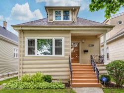 Photo of 4533 N Meade Avenue, CHICAGO, IL 60630 (MLS # 10152045)