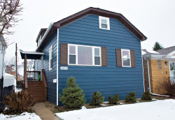 Photo of 5428 N Mobile Avenue, CHICAGO, IL 60630 (MLS # 10152197)