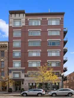 Photo of 1429 N Wells Street, Unit Number 604, CHICAGO, IL 60610 (MLS # 10152508)