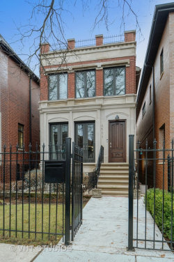 Photo of 1711 W Wrightwood Avenue, CHICAGO, IL 60614 (MLS # 10152807)
