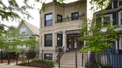 Photo of 1927 N Lawndale Avenue, CHICAGO, IL 60647 (MLS # 10152911)