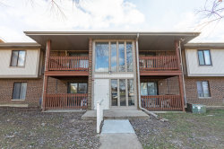 Photo of 605 Garden Circle, Unit Number 1, STREAMWOOD, IL 60107 (MLS # 10153011)