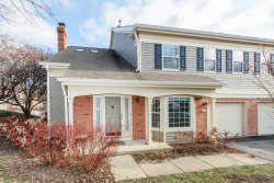 Photo of 206 Cold Spring Court, PALATINE, IL 60067 (MLS # 10153178)