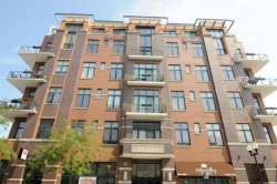 Photo of 3631 N Halsted Street, Unit Number 305, CHICAGO, IL 60613 (MLS # 10153327)