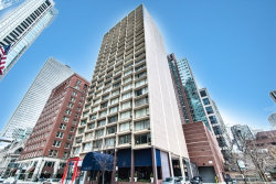 Photo of 21 E Chestnut Street, Unit Number 23F, CHICAGO, IL 60611 (MLS # 10153381)