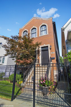 Photo of 3509 N Hoyne Avenue, CHICAGO, IL 60618 (MLS # 10153433)