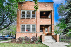 Photo of 3457 N Avers Avenue, CHICAGO, IL 60618 (MLS # 10153613)