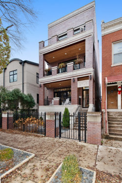 Photo of 2717 N Racine Avenue, Unit Number 1, CHICAGO, IL 60614 (MLS # 10153927)