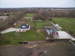Photo of 311 N Cr 2668, MAHOMET, IL 61853 (MLS # 10153936)