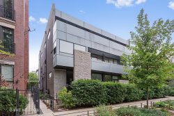 Photo of 925 N Wolcott Avenue, Unit Number 101, CHICAGO, IL 60622 (MLS # 10154122)