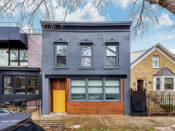Photo of 1736 W Crystal Street, CHICAGO, IL 60622 (MLS # 10154197)