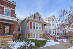 Photo of 2520 N Ridgeway Avenue, CHICAGO, IL 60647 (MLS # 10154205)