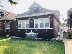 Photo of 5630 S Trumbull Avenue, CHICAGO, IL 60629 (MLS # 10154447)